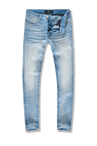 Sean - Sevilla Denim 2.0 (Lightning Blue)