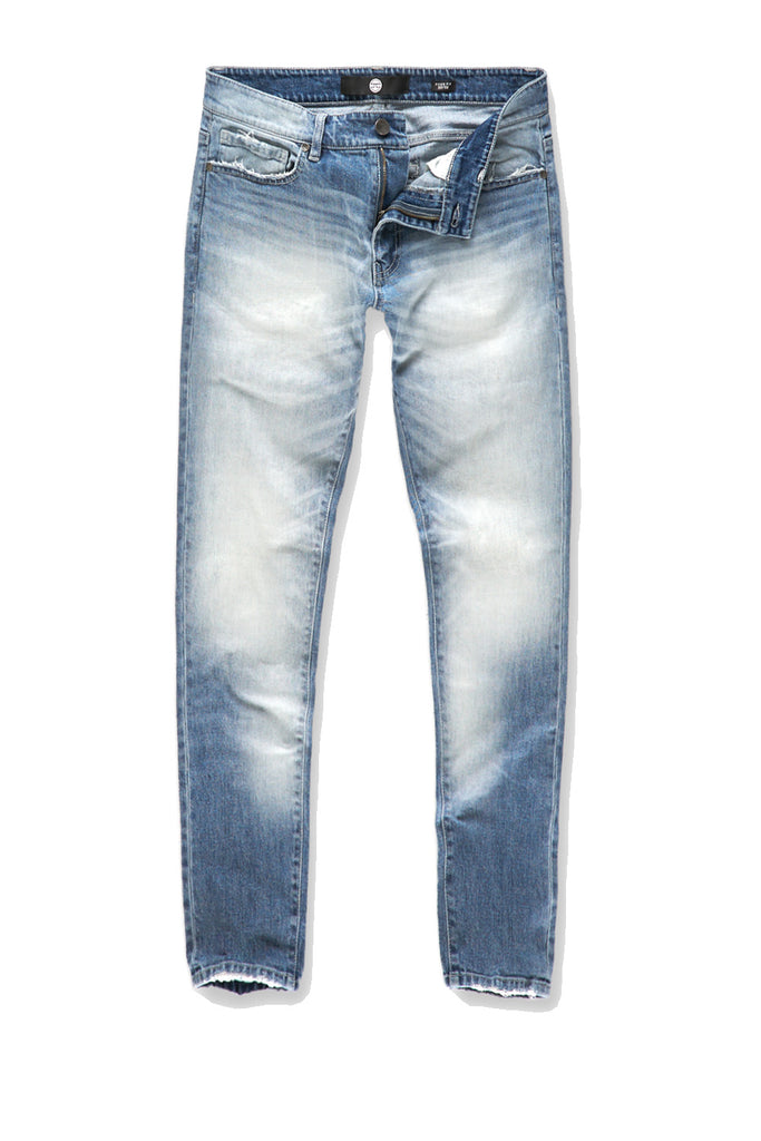 Ross - Webster Denim (Aged Wash)