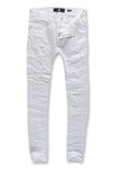 Ross - Hollywood Denim (White)