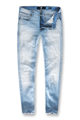 Ross - Liberty Denim (Ice Blue)