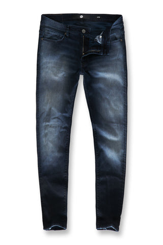Ross - Liberty Denim (Midnight Blue)