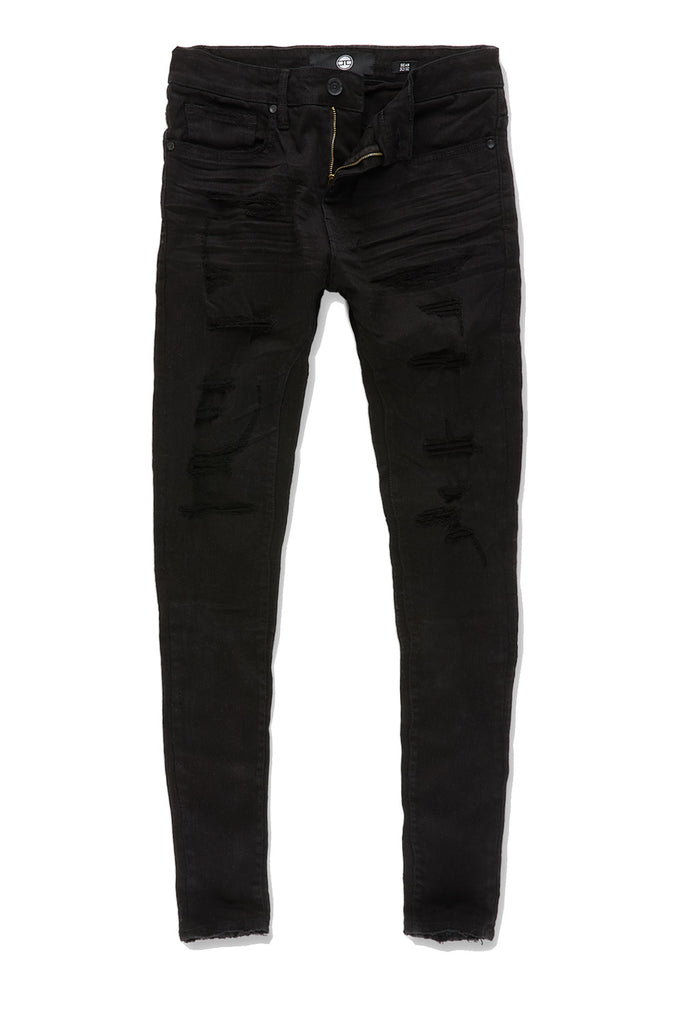 Ross - Tribeca Twill Pants 2.0 (Jet Black)