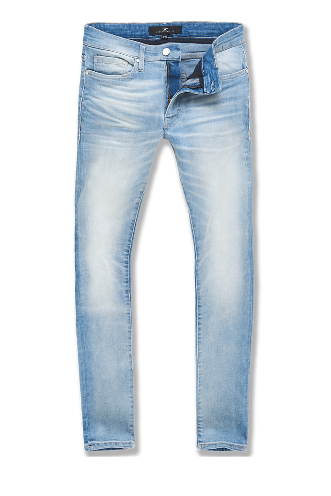 Ross - Sevilla Denim (Lightning Blue)