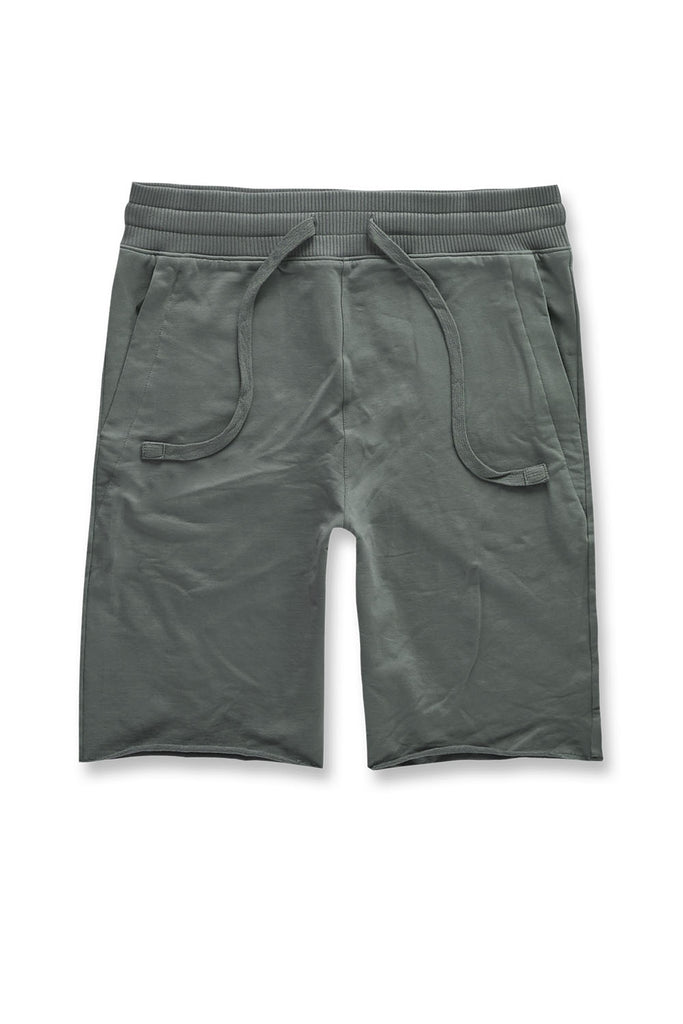 Jordan Craig - Palma French Terry Shorts 2.0 (Charcoal)