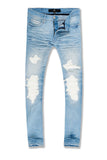 Ross - Reign Denim (Ice Blue)