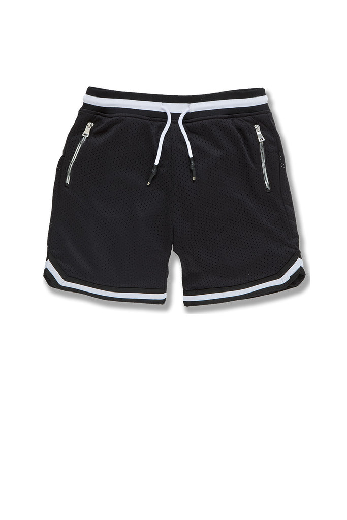 Kids Rucker Retro Basketball Shorts (Brooklyn)