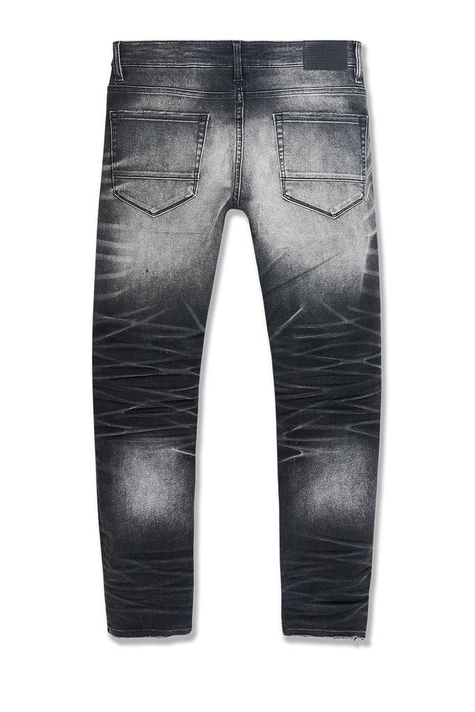 Collins - Venice Denim (Black Shadow)