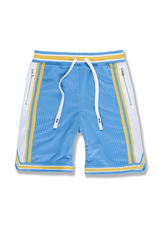 Rucker Basketball Shorts 3.0 (Bruins)