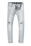 Ross - Asbury Denim (Light Grey)