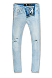 Ross - Asbury Denim (Ice Blue)