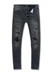 Sean - Nightfall Denim (Black Shadow)