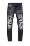 Sean - Atlantic Denim (Black Shadow)