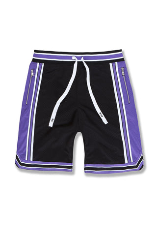 Rucker Basketball Shorts 3.0 (Sacramento)
