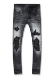 Ross - Reign Denim (Industrial Black)
