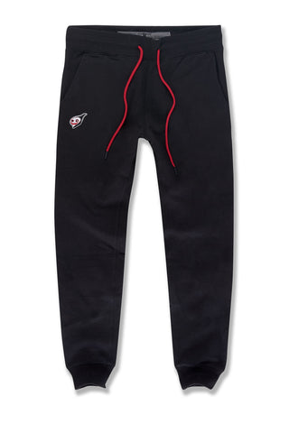 Lil Grim Jogger Sweatpants (Black)