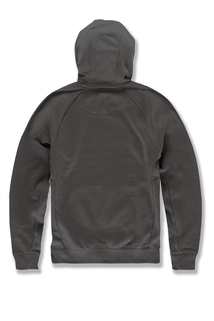 Uptown Pullover Hoodie (Charcoal)