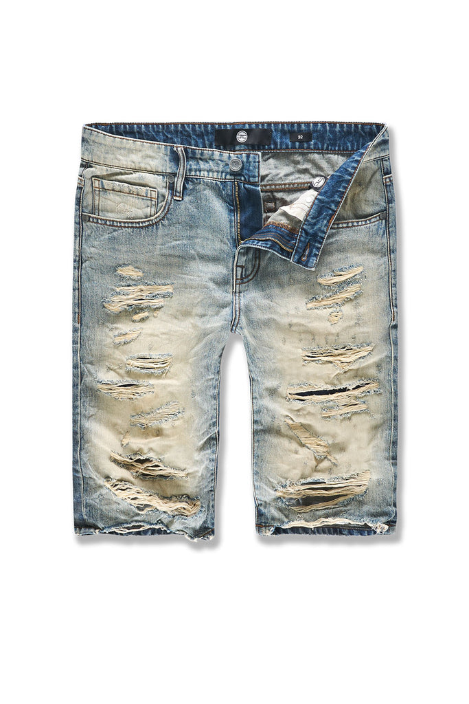 Belmar Denim Shorts 2.0 (Lager)