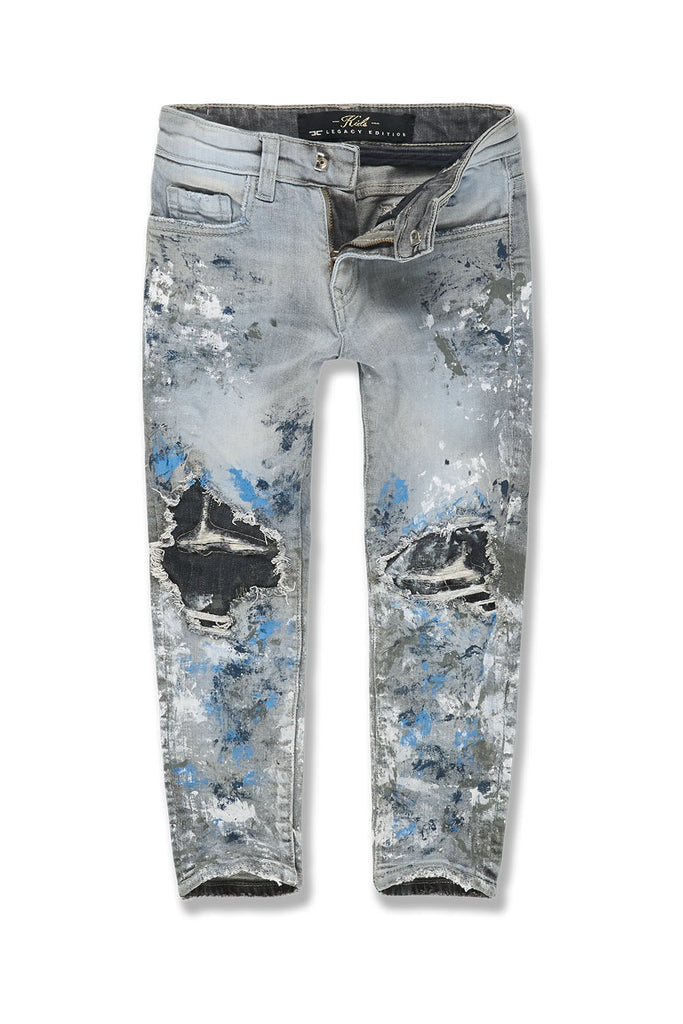 Kids Pablo Denim (Glacier)