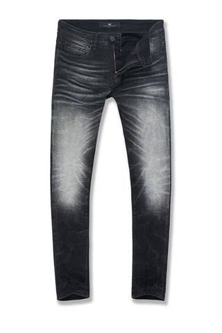 Sean - Sevilla Denim (Industrial Black)