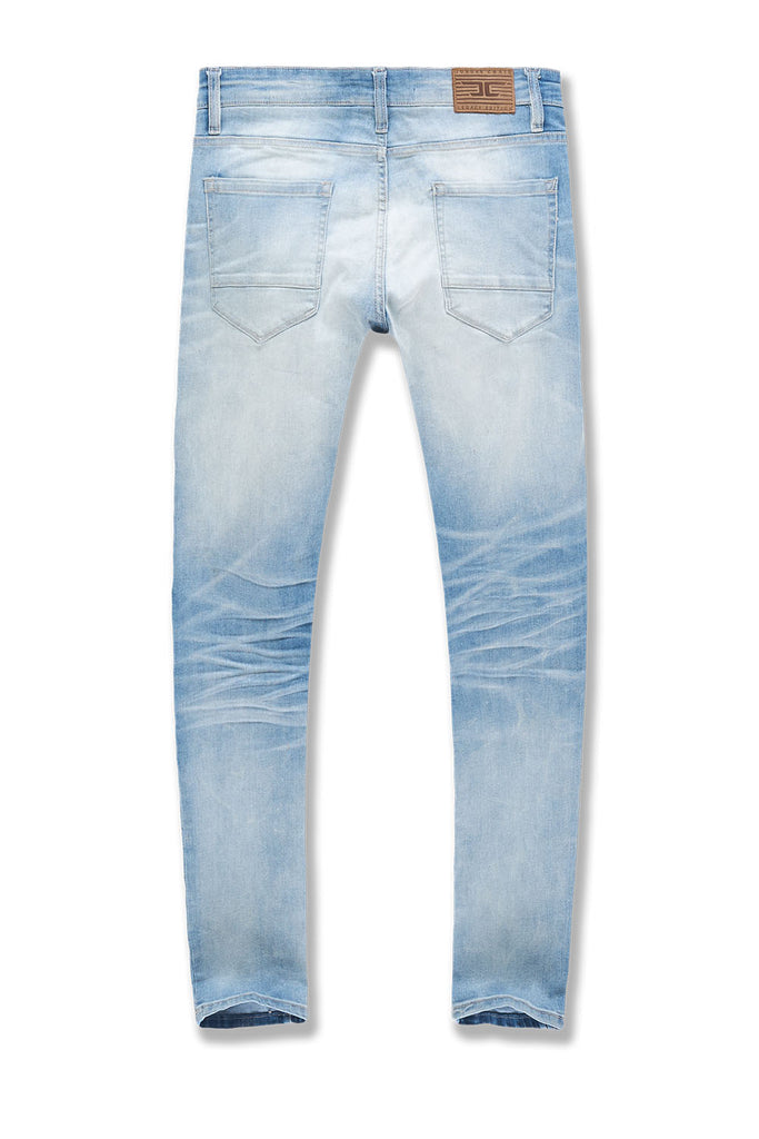 Sean - Sevilla Denim (Lightning Blue)