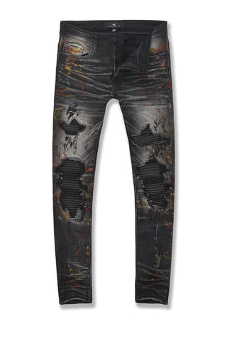 Sean - Reign Denim (Wildfire)