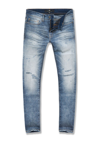 Sean - Soho Denim (Aged Wash)