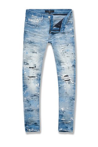 Sean - Avalanche Denim (Glacier)