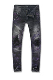 Sean - Pablo Denim (Galaxy Black)