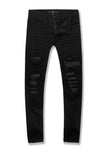 Sean - Reign Denim (Jet Black)