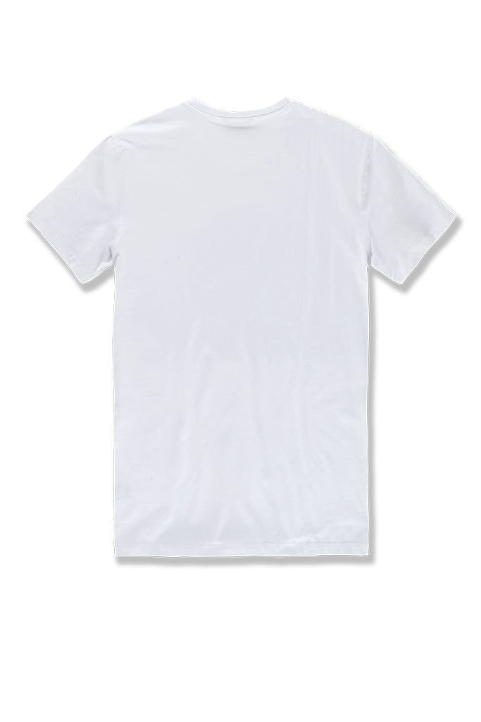 All The Way Up T-Shirt (White)