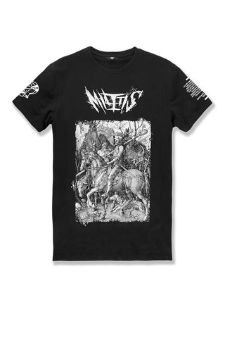 Militis T-Shirt (Black)