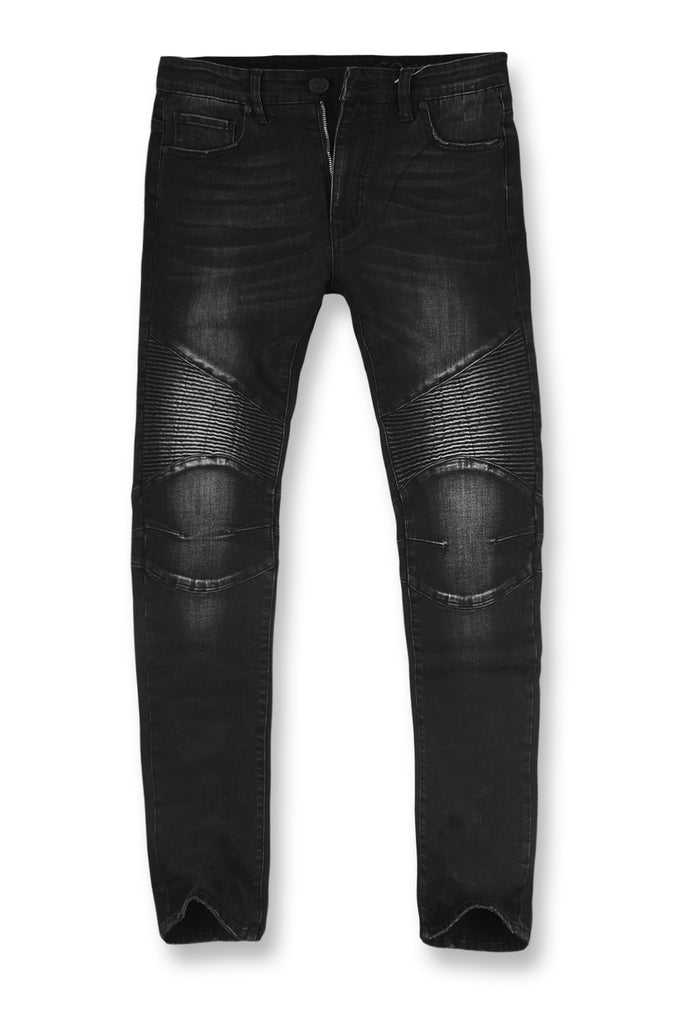 Jordan Craig - Aaron - Lincoln Moto Denim 2.0 (Black)