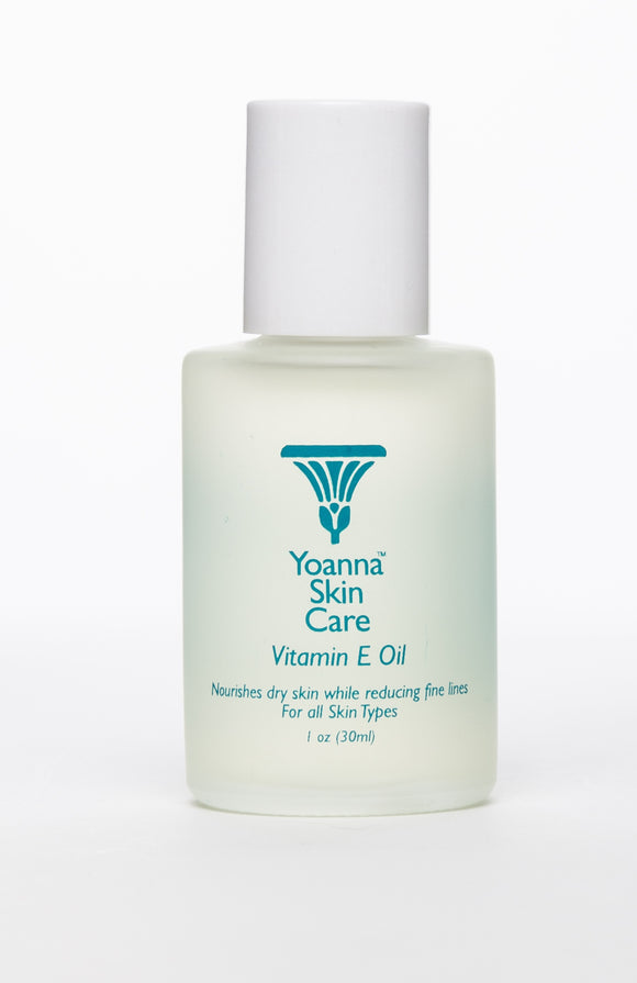 Vitamin E Oil 1 oz by Yoanna SkinCare - D & D Collectibles