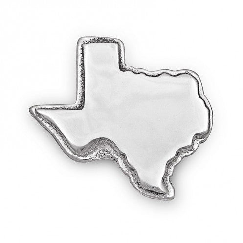 NOT JUST FOR NAPKINS WEIGHT Map of Texas