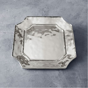 SOHO Lucca Square Platter - D & D Collectibles
