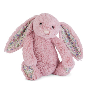 Blossom Tulip Bunny Medium by JellyCat - D & D Collectibles