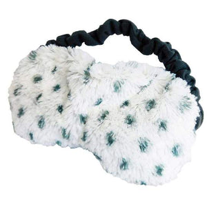 "Warmies® Snowy Warmies Eye Mask (8.5"")"