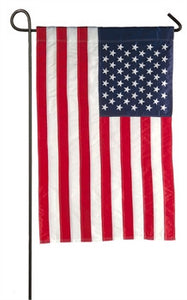 American Garden Flag - D & D Collectibles