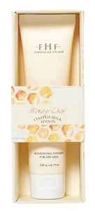 Honey-Chai Shea Butter Hand Cream by Farmhouse Fresh - D & D Collectibles