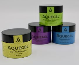 Aquegel Variety Pack 1 of each jar