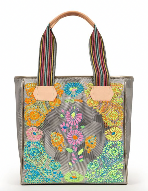 Consuela Kylie Classic Tote