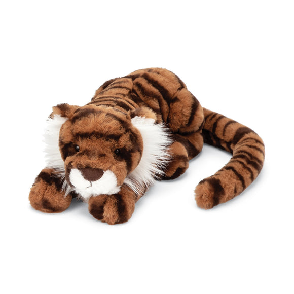 JellyCat Little Tia Tiger - D & D Collectibles
