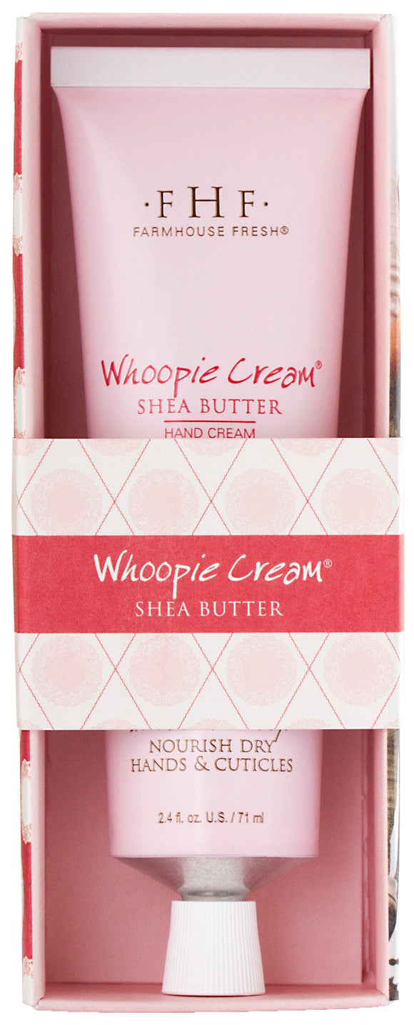 Whoopie Cream Shea Butter Hand Cream by Farmhouse Fresh