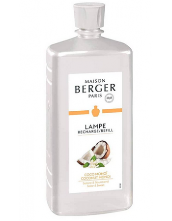 Maison Berger Coconut Monoi Fragrance 500 ml formerly LB - D & D Collectibles