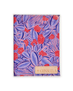 Consuela Notebook Cover Loretta