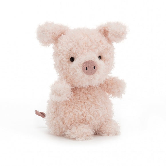 Little Pig by JellyCat - D & D Collectibles