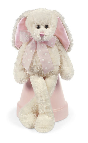 Bearington Bears Lean Bean Ears Bunny Rabbit Easter - D & D Collectibles