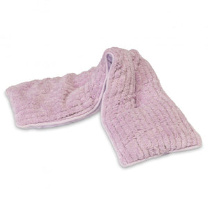 Warmies® Spa Therapy Neck Wrap Pink Fully heatable