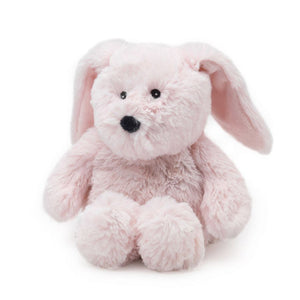 "Warmies®Bunny Junior 9"" heatable soft toys"
