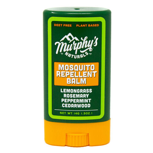 Murphy's Naturals Mosquito Repellent Balm Stick - D & D Collectibles